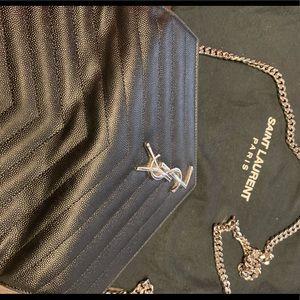 Saint Laurent Bags Black Duffle 12 Bag Poshmark